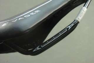 Black Road MTB Bike Bicycle Cycling Saddle Seat S06