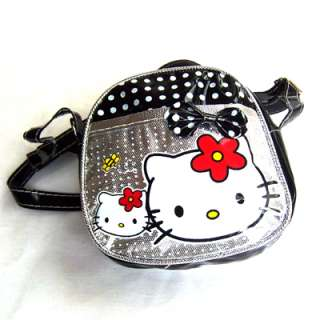 Sanrio Hello Kitty Children Kids Handbag Shoulder Bag