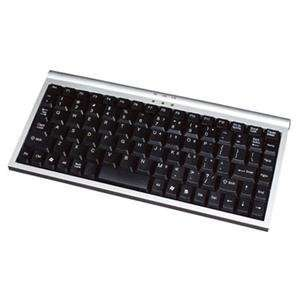 NEW MINI KEYBOARD SILVER (Input Devices)