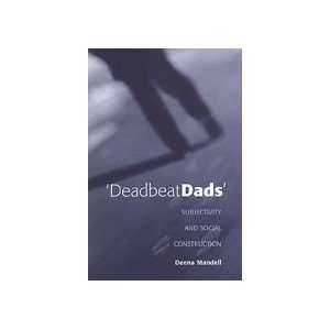 an analysis of the description of deadbeat parents Define deadbeat deadbeat synonyms, deadbeat pronunciation, deadbeat translation, english dictionary definition of deadbeat informal n  deadbeat dads [1760–70].