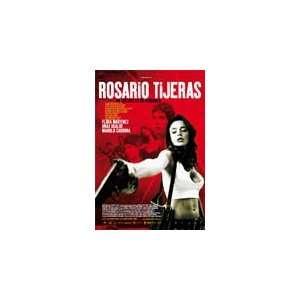 Rosario Tijeras [Region 2] Unax Ugalde, Manolo Cardona