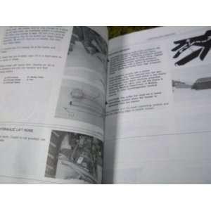 John Deere 270 Rotary Disk Mower OME80053 Issue K9 OEM OEM