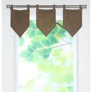 Chatsworth Collection Valances   tab top valance, Smmrhs